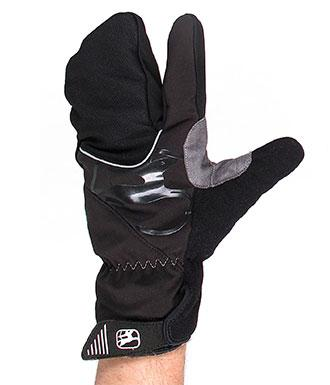 Giordana SottoZero Lobster Winter Thermal Gloves - Classic Cycling