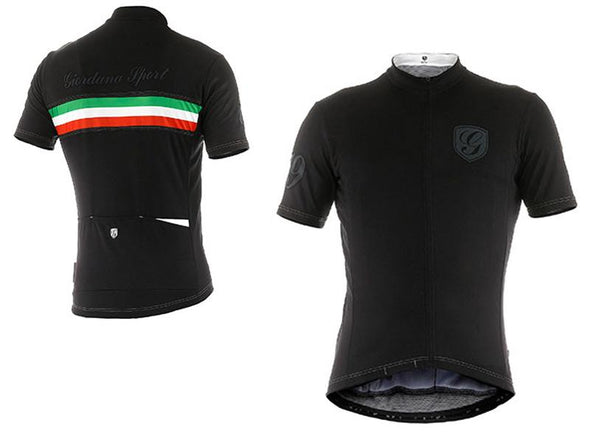 Giordana Sport Elite Short Sleeve Cycling Jersey - Classic Cycling