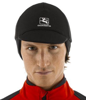 Giordana Thermosquare Winter Cap - Classic Cycling