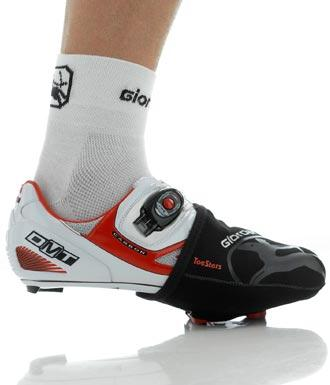 Giordana Toesters Winter Toecovers - Classic Cycling