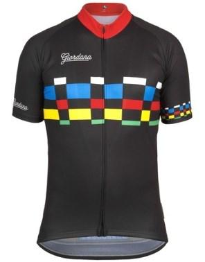 Giordana Vero Endurance Conspiracy Mad Mad World - Classic Cycling