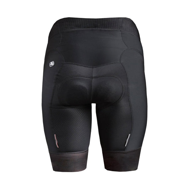 Giordana Women's FR-C Pro Short - Black - Classic Cycling