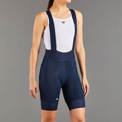 Giordana Women's FR-C Pro Short - Navy - Classic Cycling