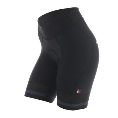 Giordana Women's FR-C Shorts - Black - Classic Cycling