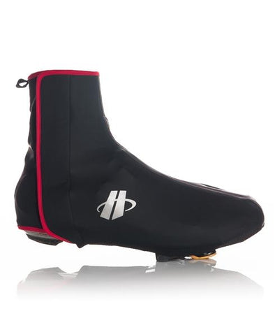 Hincapie Arenberg Zero Shoe Cover - Black - Classic Cycling