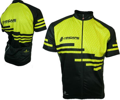 Hincapie Force Jersey - Classic Cycling