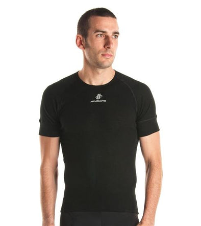 Hincapie Merino Wool Short Sleeve Base Layer - Classic Cycling