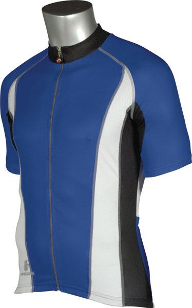 Hincapie Perfetto Jersey - Marine - Classic Cycling