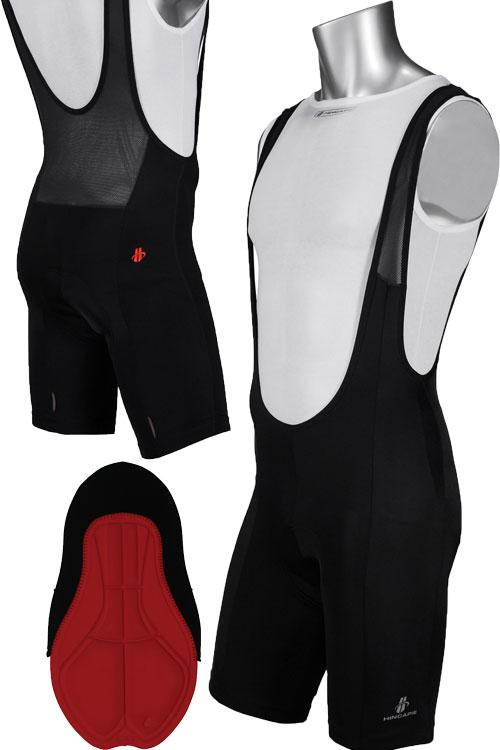 Hincapie Performer Bib Short - Classic Cycling