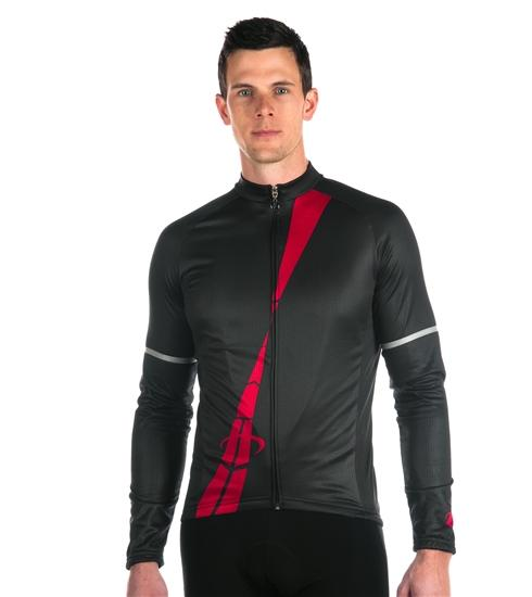 Hincapie Performer Long Sleeve Jersey - Classic Cycling