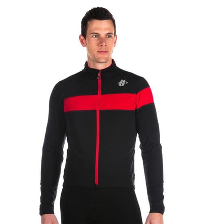 Hincapie Power Long Sleeve Jersey - Classic Cycling