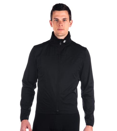 Hincapie Power Tour Jacket - Black - Classic Cycling