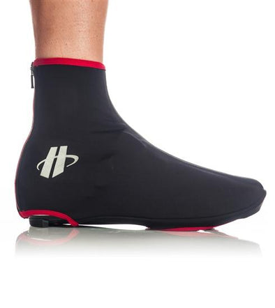 Hincapie Power XM Shoe Cover Black - Classic Cycling