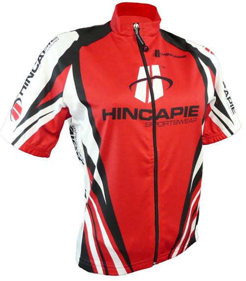 Hincapie Womens Cycling Trade Jersey - Classic Cycling