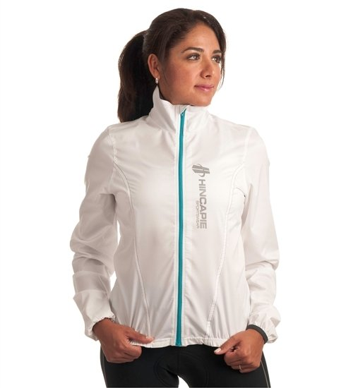 Hincapie Womens Elemental Rain Jacket - Classic Cycling