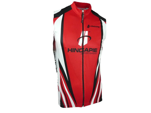 Hincapie Womens Trade sleeveless Jersey - Classic Cycling