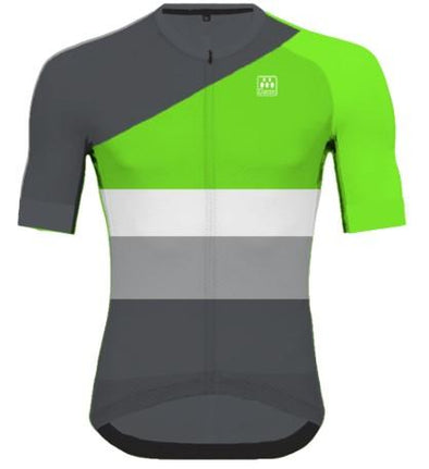 Ice Jersey Custom - Flo - Classic Cycling