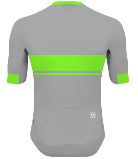 Ice Jersey Custom - Lines - Classic Cycling