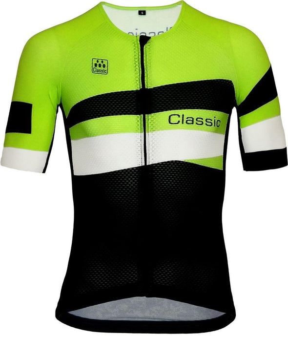 Ice Jersey - Geo - Classic Cycling