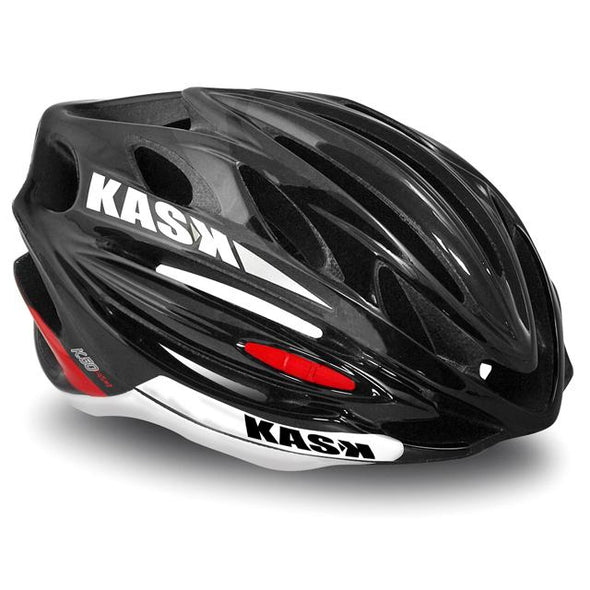 Kask K.50 Black Helmet - NO BOX - Classic Cycling