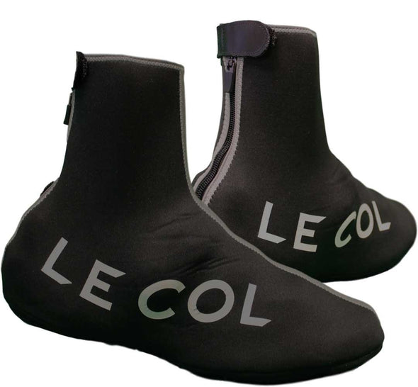 Le Col Thermal Booties - Shoe Covers - Classic Cycling