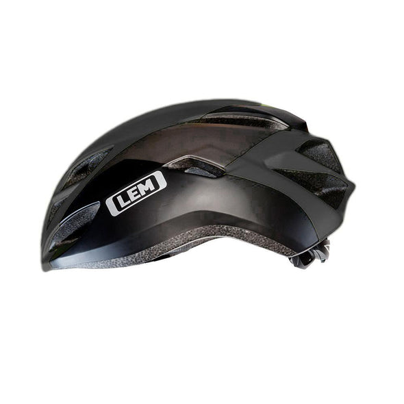 LEM Volata Cycling Helmet - Black - Classic Cycling