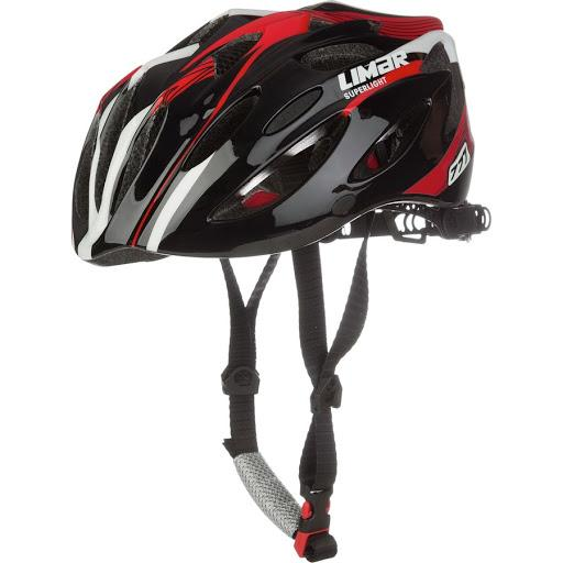 Limar 777 Superlight - Black Red - Classic Cycling