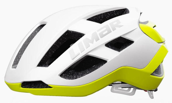 Limar Air Star Cycling Helmet - White - Classic Cycling