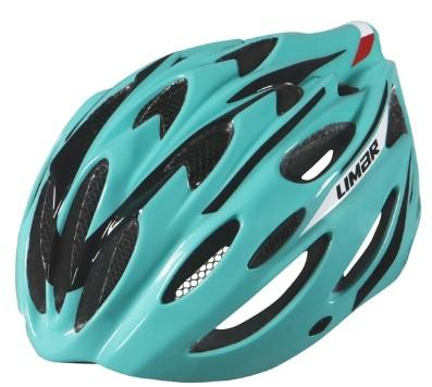 Limar Superlight+ Cycling Helmet - Celeste - Classic Cycling