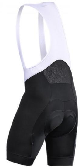 Monton Lifestyle Movement Cycling Bib Shorts - Black - Classic Cycling