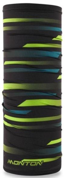 Monton Magic Headband - Green - Classic Cycling