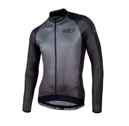 Nalini Crit Wind Jersey Long Sleeve Jersey - Classic Cycling