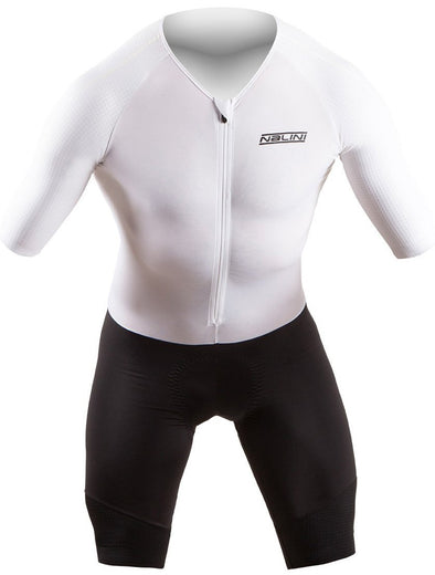 Nalini Crono Body Skin Suit - Black - Classic Cycling