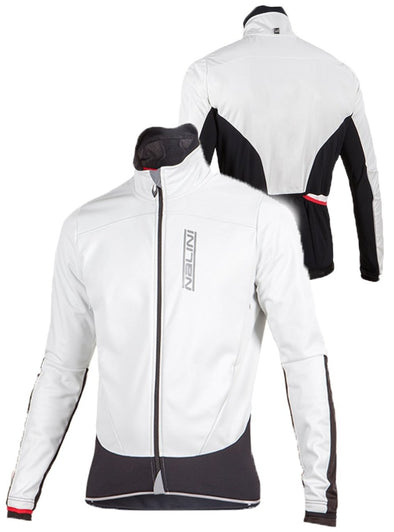 Nalini Curva Medium Wind Jersey - Classic Cycling