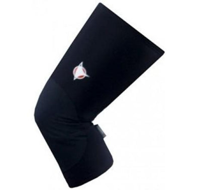 Nalini Eumir Knee Warmer - Black - Classic Cycling