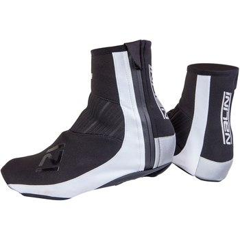 Nalini Gara Thermal Shoe Covers - Classic Cycling