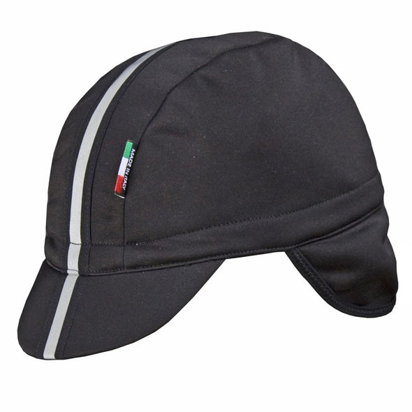 Nalini Giustino Windproof Thermal Cap - Classic Cycling