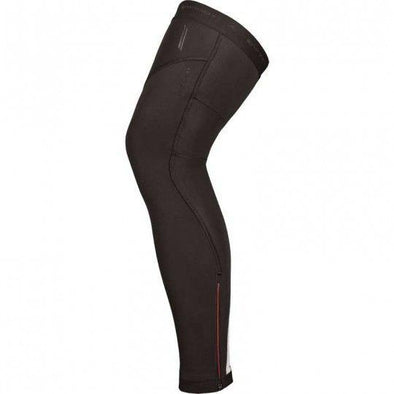 Nalini Hoya Leg Warmers - Black - Classic Cycling