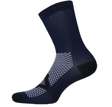 Nalini Lampo 2.0 Summer Socks -Navy - Classic Cycling