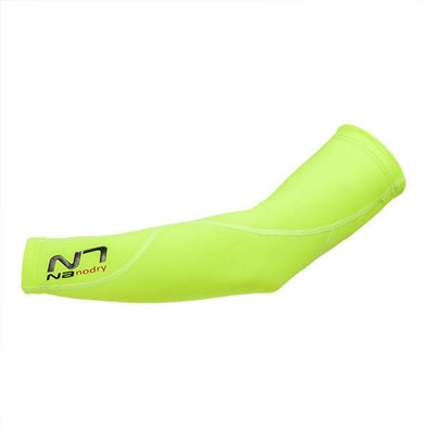 Nalini Nanodry Arm Warmers Fluo - Classic Cycling