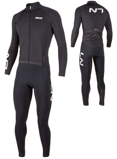 Nalini Nanodry Thermosuit - Classic Cycling