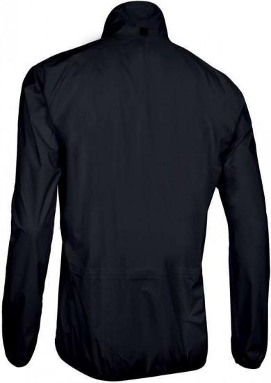 Nalini PRO Acqua Rain Jacket - Black (I16-4000) - Classic Cycling
