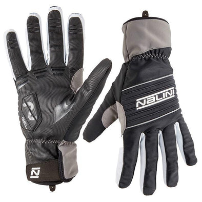 Nalini RED Thermo Winter Cycling Gloves - Classic Cycling