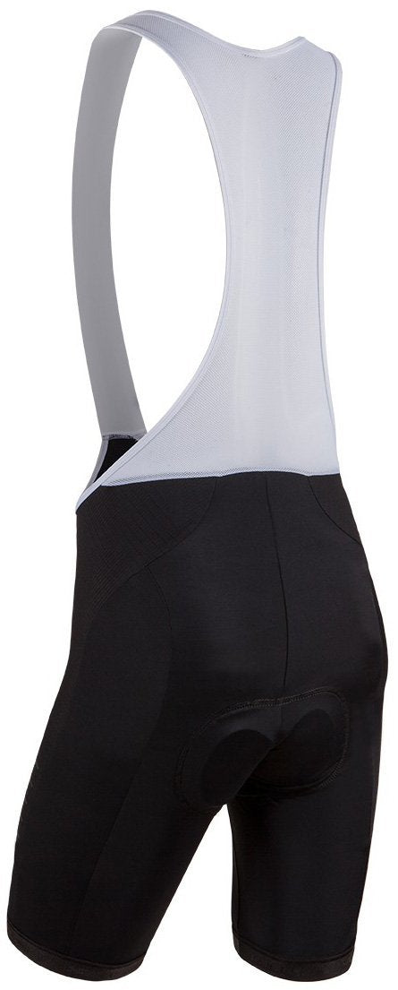 Nalini Ride Bib Shorts - Black - Classic Cycling