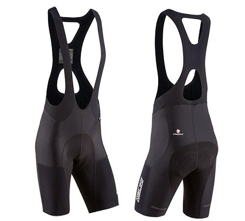 Nalini Road Man Bib Shorts - Classic Cycling