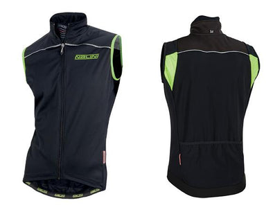 Nalini Road Warm Vest2 - Classic Cycling