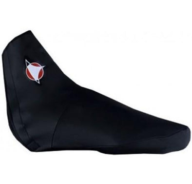 Nalini Stop Rain Shoe Covers - Black - Classic Cycling