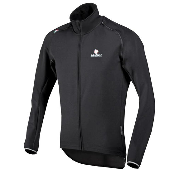 Nalini Tuenno Jacket w- Removable Sleeves - Classic Cycling