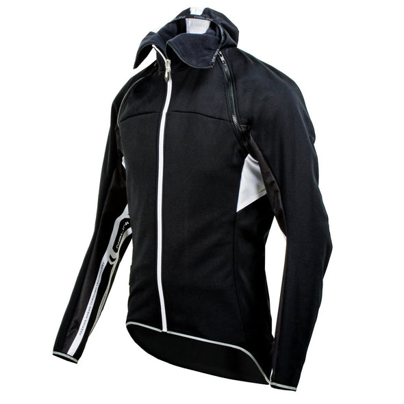 Nalini Varena Jacket w- Removable Sleeves - Classic Cycling