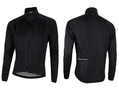 Nalini XRace Waterproof Jacket - Classic Cycling